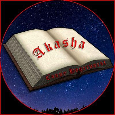 Akasha kronieken Conny Hogervorst Akasha reading